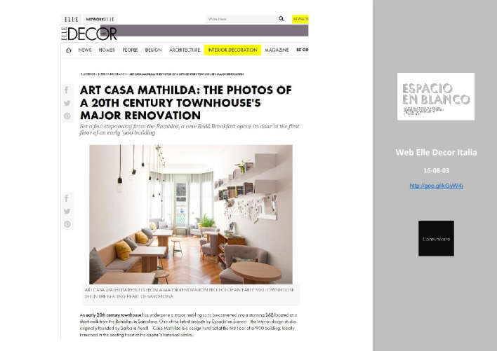 Mathilda web elle decor italia