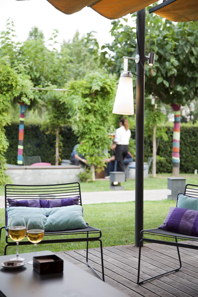 El jardi de l 39 abadessa barcelona espacio en blanco for El jardin de l abadessa