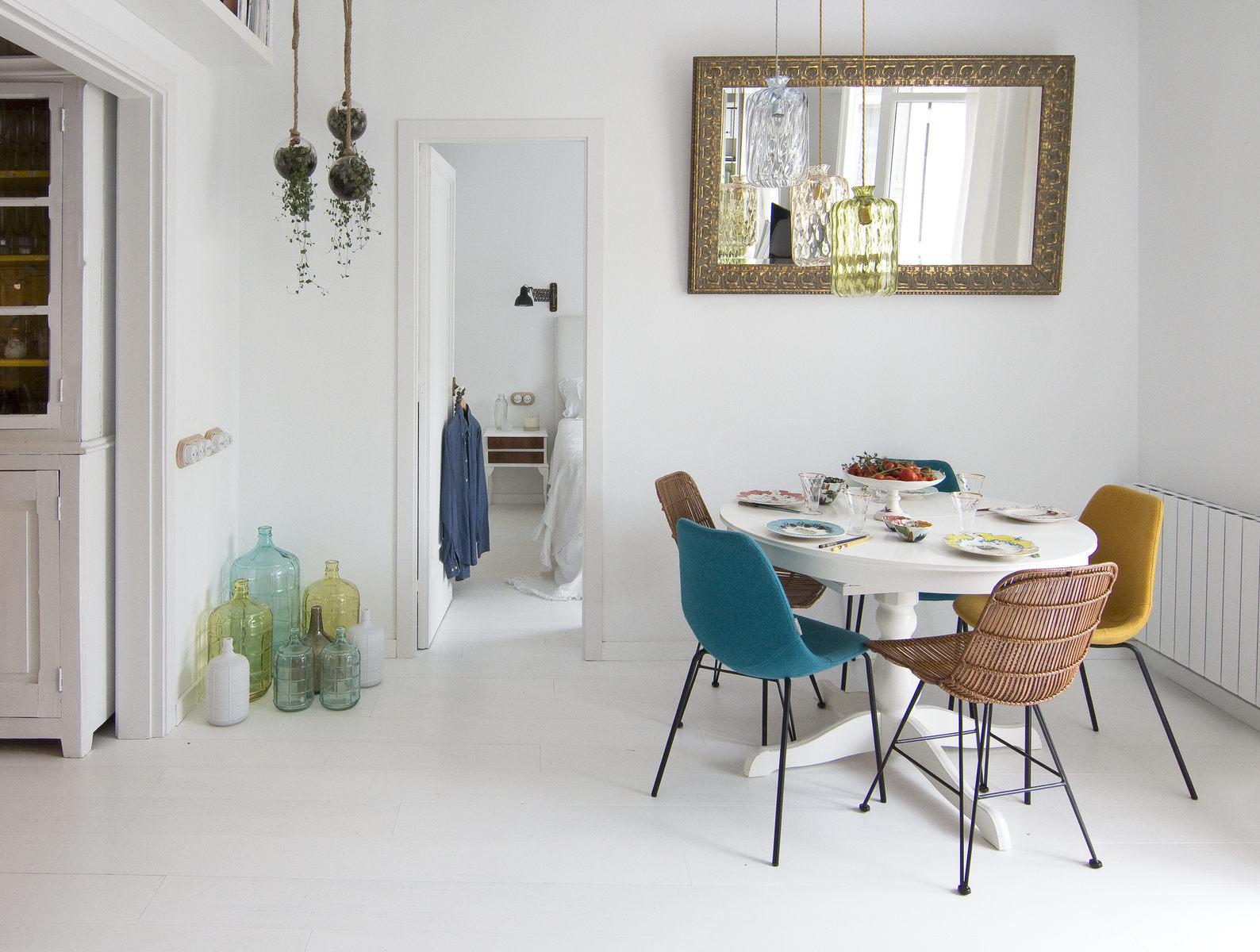 Vivienda c amig barcelona espacio en blanco - Espacio en blanco ...